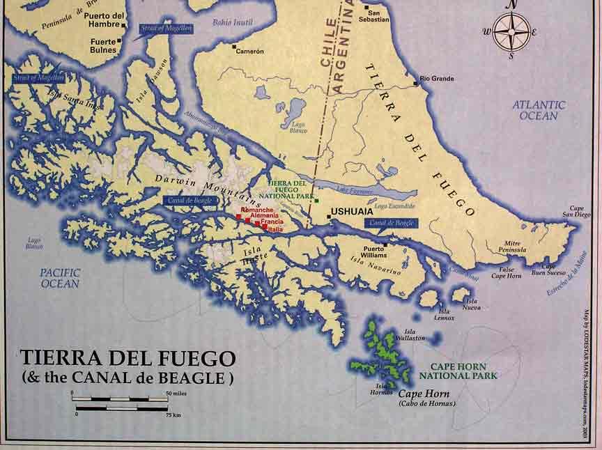 Patagoniau2026 Map Emailjpg South America Map Drake