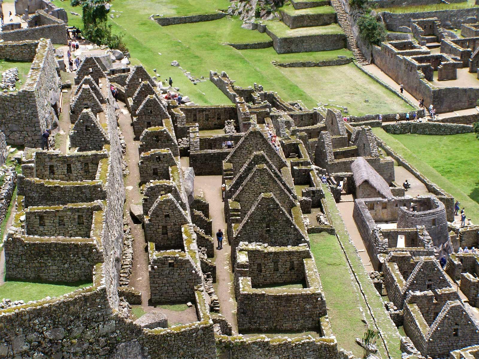 Granite Stone Machu Picchu : Machu picchu